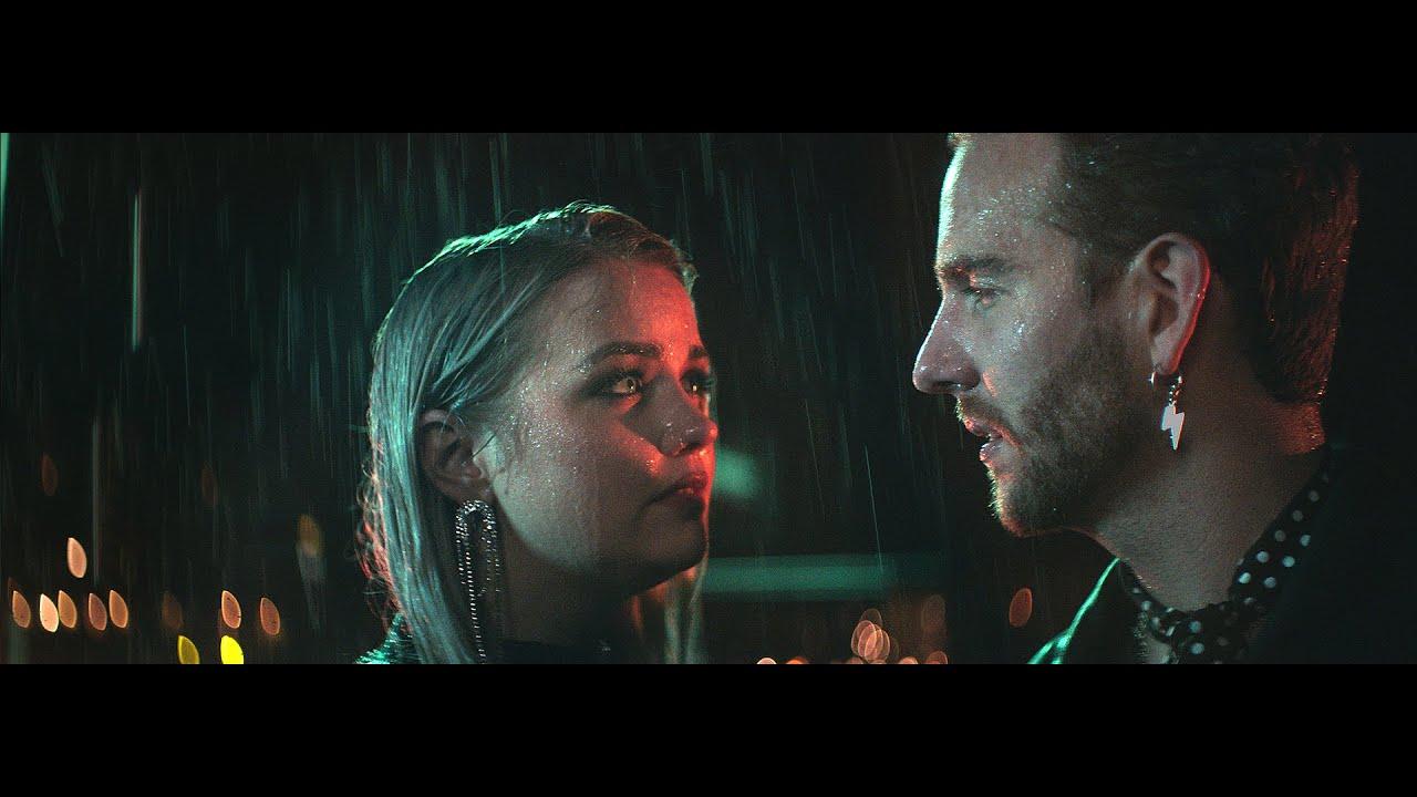 Lirik Lagu Radioactive Rain - Smith & Thell dan Terjemahan