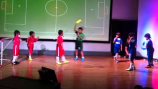 SDI Tugasku - Smarty Ants Short Play Competition