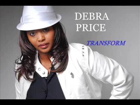 DEBRA PRICE I NEED YOU feat T-WON