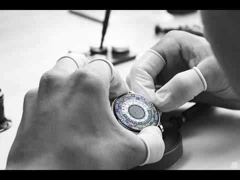 Louis Vuitton Escale Collection