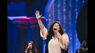 Alleluia (live)   King Jesus Youth Band