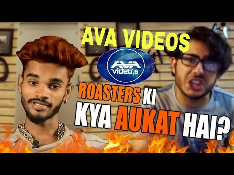 OMPRAKASH GHISRA (YouTube Drama On Fire)|| by AVA VIDEOS