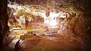 preview picture of video 'Grottes de Bellamar - Matanzas, Cuba (près de Varadero)'