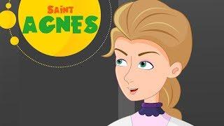 Story of Saint Agnes | Stories of Saints