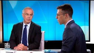 Brooks and Klein on Trump's Supreme Court shortlist, Scott Pruitt's scandals