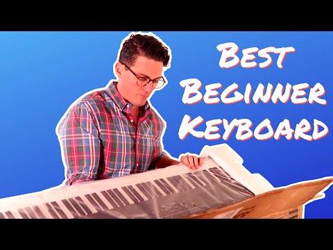 Best Beginner Keyboard – Alesis Recital Keyboard Review