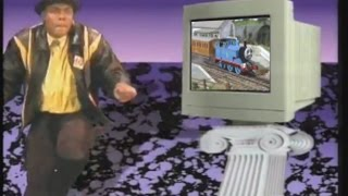 Don't Copy That Floppy (Thomas the Dank Engine remix)