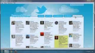 Microsoft MIX - Internet Explorer 10 Demonstration | Engadget