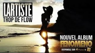 Lartiste Feat. Clayton Hamilton - Trop De Flow (Audio Edit)