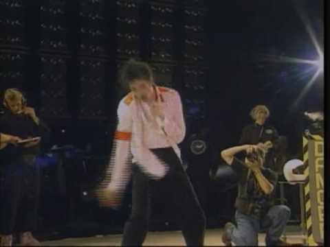 Michael Jackson Dance Moves The Robot, Spin, Moonwalk