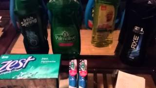 Dollar General Unplanned Couponing Haul