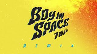 Boy In Space   7UP (Tiger Tom Remix) [Official Audio]