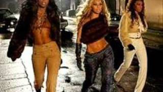 Nasty Girl - Destiny's Child Music Video
