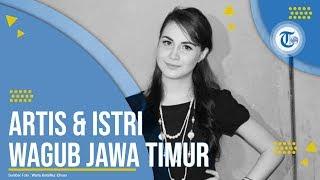 Profil Arumi Bachsin - Aktris, Model, & Istri Wagub Jawa Timur