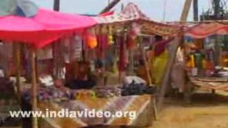 Shops near Tripura Sundari Temple