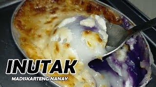 Easy Home Made Inutak   Madiskarteng Nanay