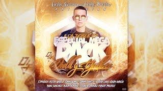 Daddy Yankee - Switchea [Mambo Remix] Victor Garcia, Adrian Cano & La Doble C