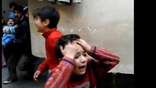 Syria 2012 - TAKE GOOD CARE