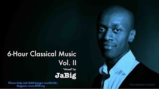 6 Hour Classical Music Playlist for Studying, Concentration (Musica Classica String Mix by JaBig)