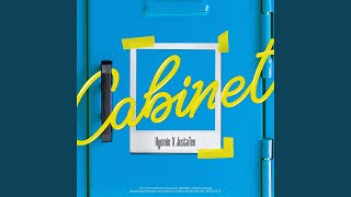 Hyomin - Cabinet (Inst.)