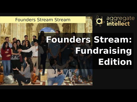 Founders Stream: AI Applications in Fundraising