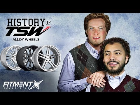 THE TRUTH ABOUT TSW WHEELS