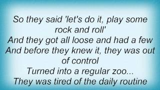Joe Walsh - Down On The Farm Lyrics