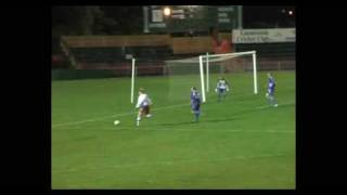 preview picture of video 'Northern Rangers vs Launceston United'
