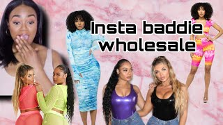 12 INSTAGRAM BADDIE WHOLESALE CLOTHING VENDORS FOR YOUR ONLINE/ INSTAGRAM BOUTIQUE! (INCLUDING PLUS)