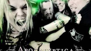 Apocalyptica - Betrayal/Forgiveness