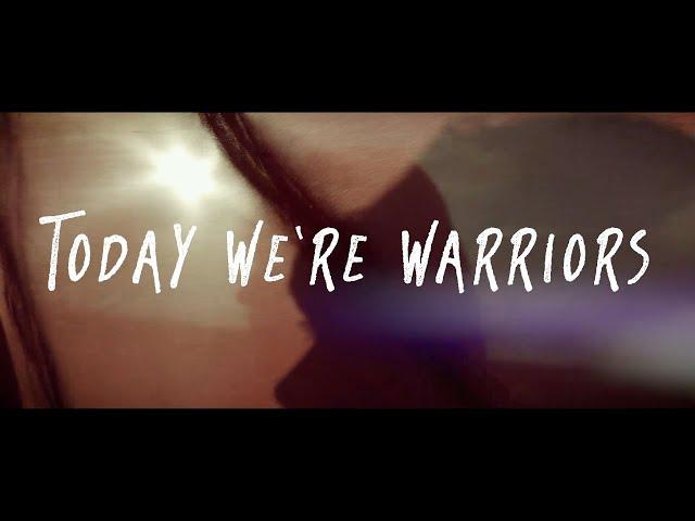 Today We're Warriors - Rews