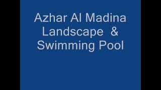 preview picture of video 'Swimming Pool Company In Dubai'
