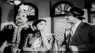 Appu Chesi Pappu Koodu || Sundarangulanu Full Video Song || NTR, Savitri, Jamuna, SVR