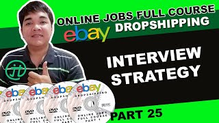 Interview Strategy Tip For Beginners Online Jobs Philippines Virtual Assistant Job Tutorial Tagalog