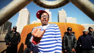 Elzhi - It Ain't Hard To Tell (Official Video)