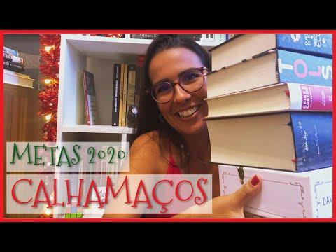 6 CALHAMAÇOS PARA 2020 | Ana Carolina Wagner