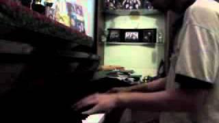 Castlevania CoD - Mortvia Aqueduct - Piano