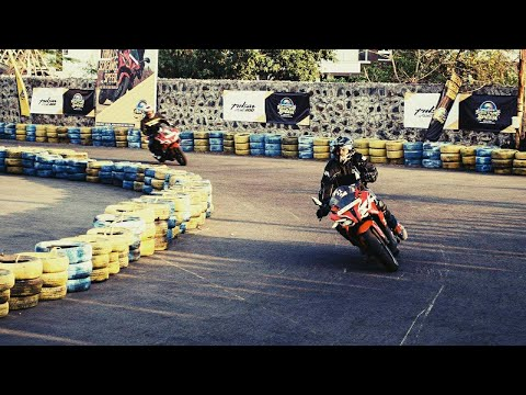 Pulsar festival of speed / RS200 race / max twist #racing