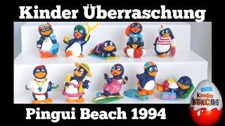Pingui Beach