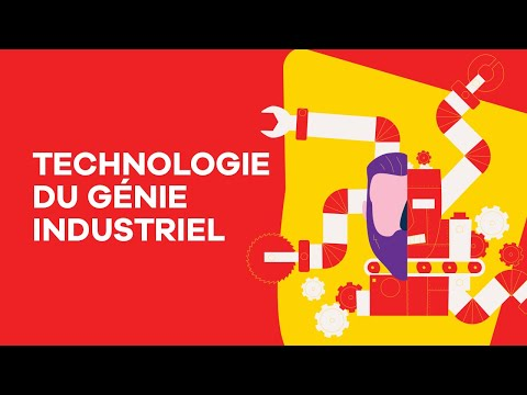 DEC | Technologie du génie industriel