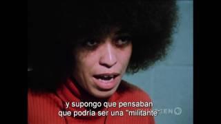 Angela Davis - Violencia - The Black Power Mixtape (subs esp)