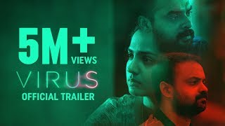 Virus - Official Trailer