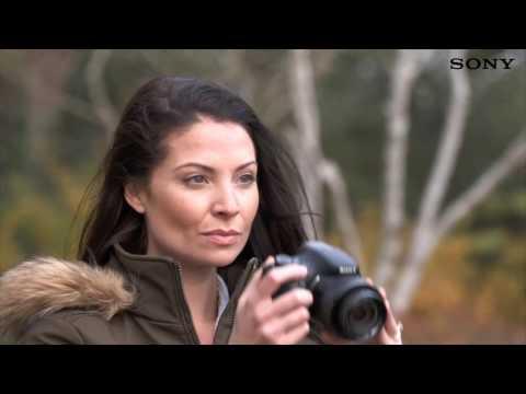Sony DSC-HX350 video presentation