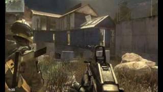 Modern Warfare 2 Team Deathmatch