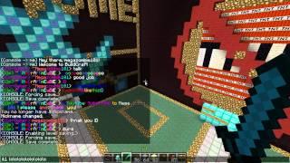 Minecraft Server Tutorial Chat Sonstige Befehle AdminCmd - Minecraft spieler entbannen