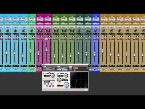 Como Usar Un Filtro Paso Alto (HPF) - Audioproduccion.com
