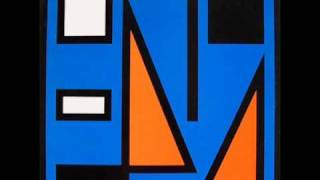 Split Enz - I Got You (Chris' Possessive Case New Wave Mix)
