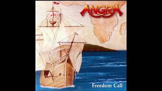 Angra - Freedom Call EP HD [1080p]