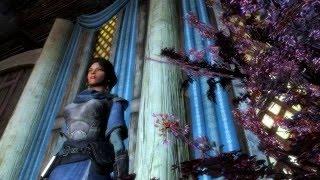 skyrim dress mod: Броня Боевого мага Battle Mage Armour