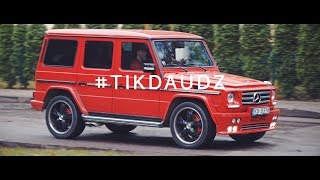 DENISS, REIKS, ELFS - #TIKDAUDZ